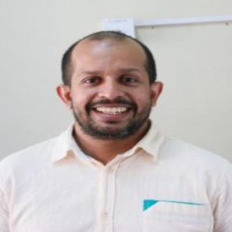 Dr. Dilushan Jayasundara