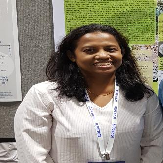 Dr. Renuka Attanayake