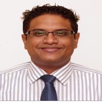 Dr. Amal Wageesha