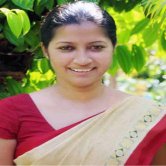 Dr. Chamindri Witharana