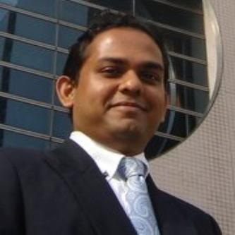 Dr. Lasith Gunawardena