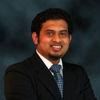 Dr. Pradeep Samarasekare