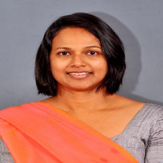 Dr. Tharanga Thoradeniya