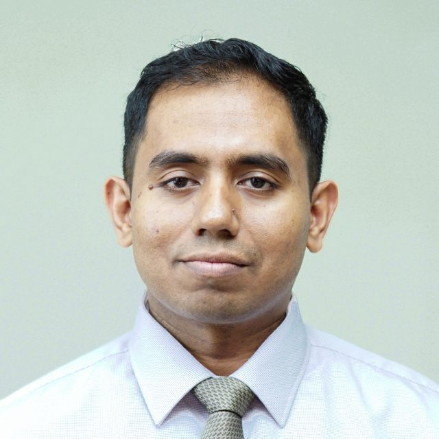 Dr. Laalitha Liyanage