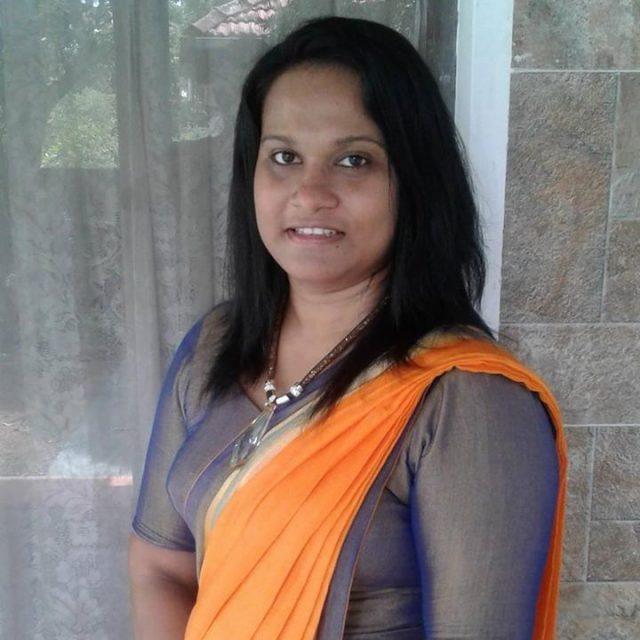 Dr. K.D.K. Peshala Kumari