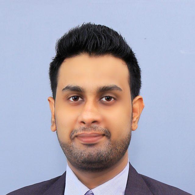 Mr. D Subath Amaradasa