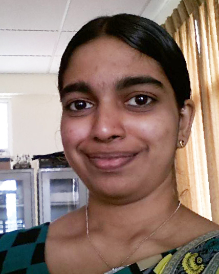 Dr. Anuradhi Welhenge
