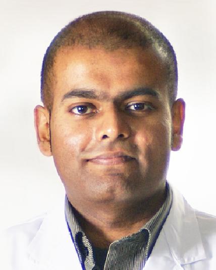 Dr. Asanka Pallewatta