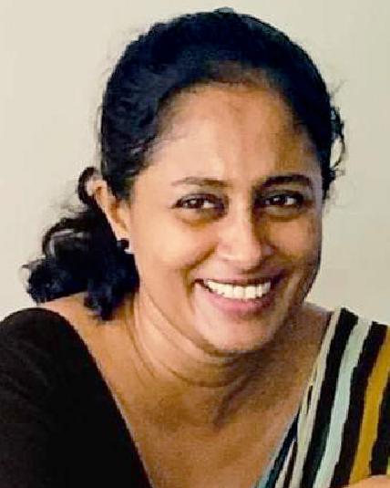 Dr. Gayathri Silva