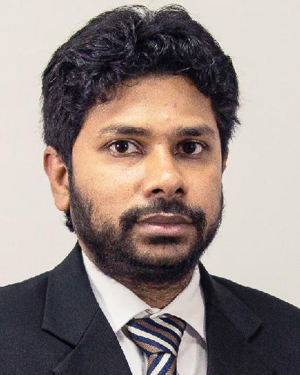 Dr. Janaka Lankananda