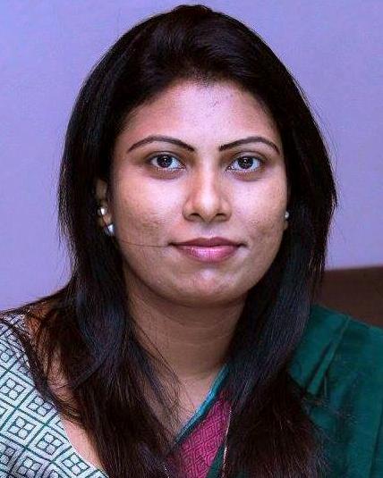 Dr. Kalpani Ratnayake