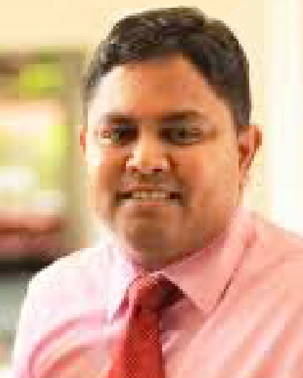 Dr. Sanjaya Thilakarathne