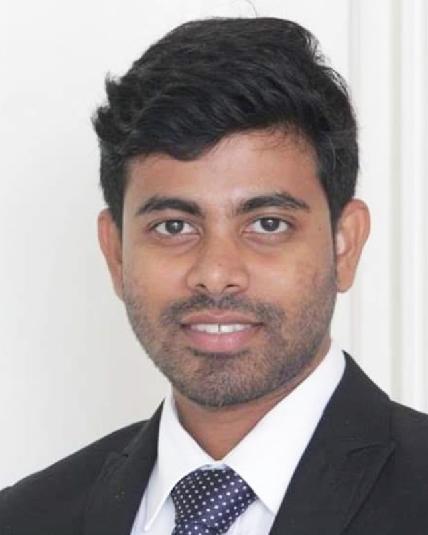 Dr. Shiran Jayakody