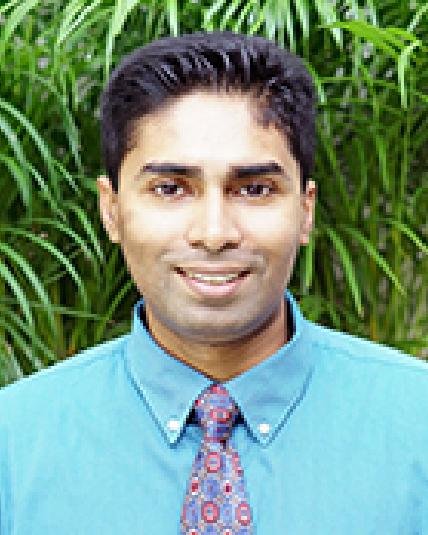 Dr. Sidath Liyanage