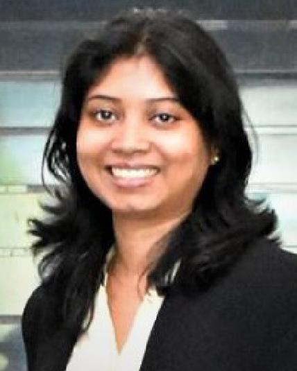 Dr Windhya Rankothge