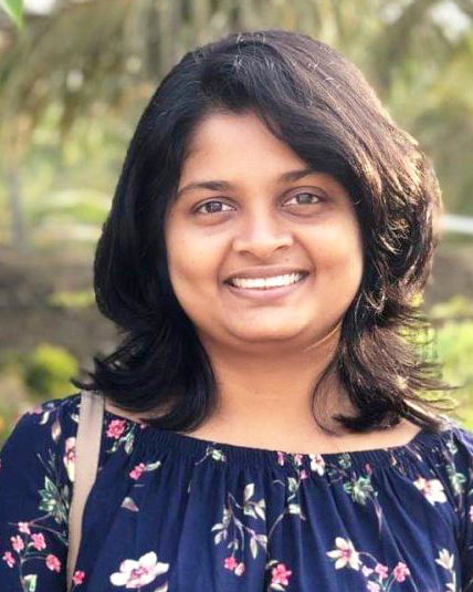 Ms. Jivendra Wickramasinghe