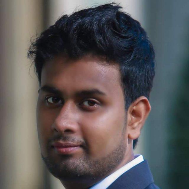 Mr. Subath Amaradasa