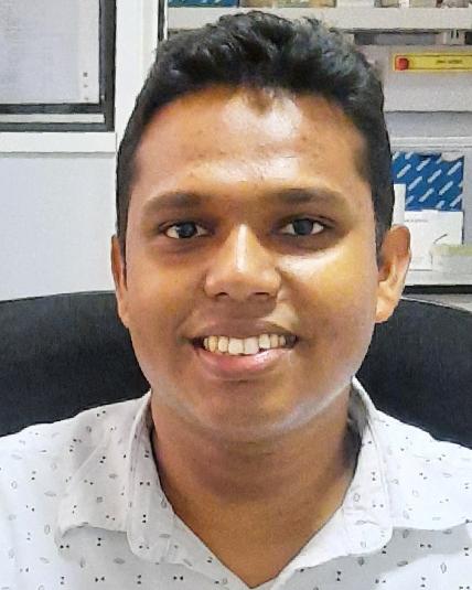 Mr. Raushan Siraj