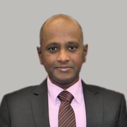 Dr. Ahilan Kanagasundaram