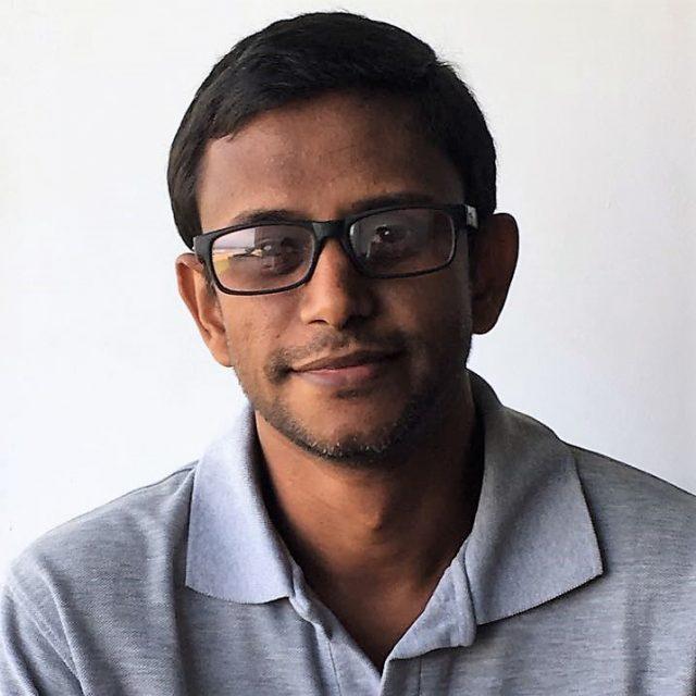 Dr. Chulantha Jayawardena