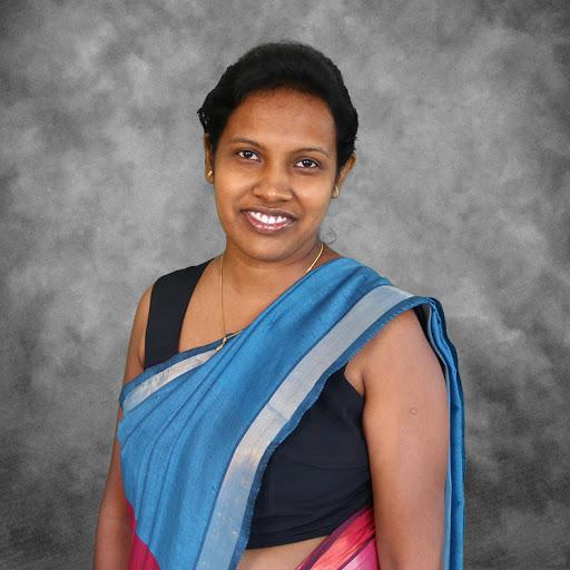 Dr. Dinusha N. Udukala