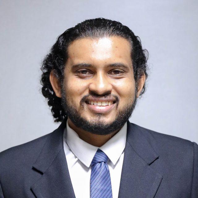 Dr. Pradeep Samarasekere