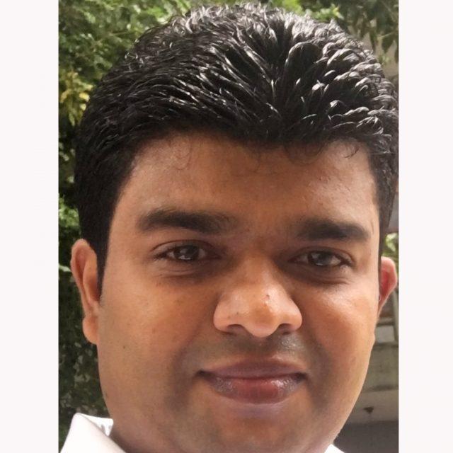 Dr. Upul Kumarasinghe