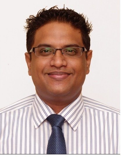 Dr. N D Amal Wageesha